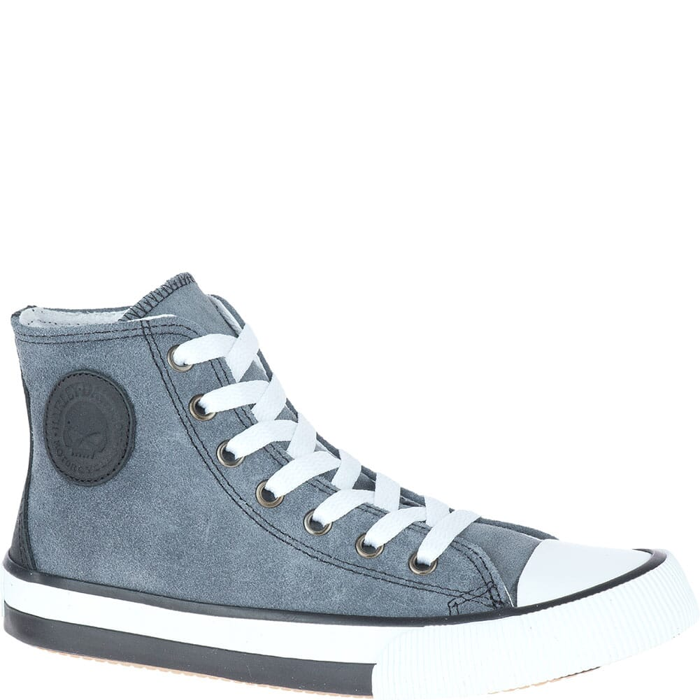 Image for Harley Davidson Women's Toric Casual Sneakers - Grey from bootbay