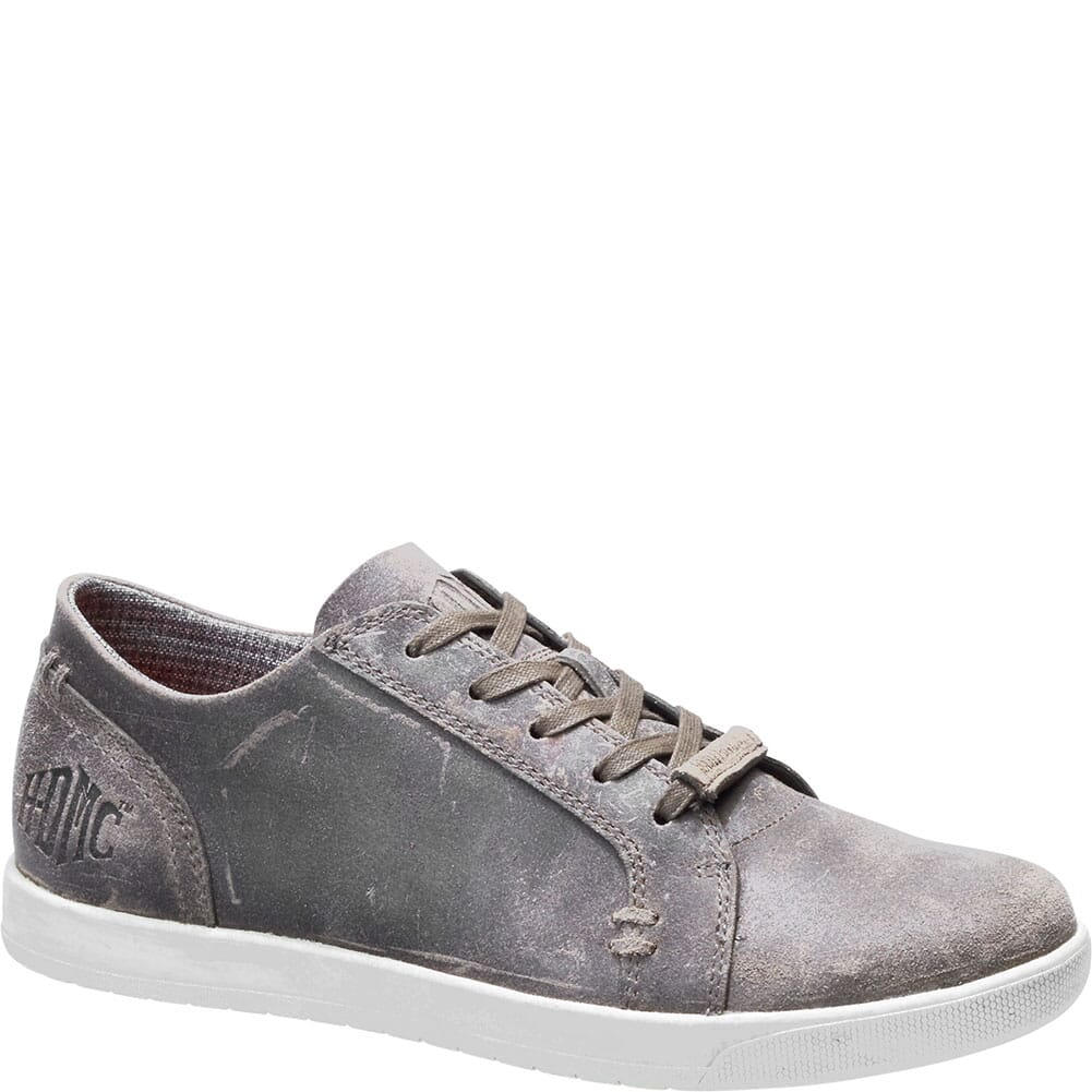 Image for Harley Davidson Men's Yorkton Casual Shoes - Grey from bootbay