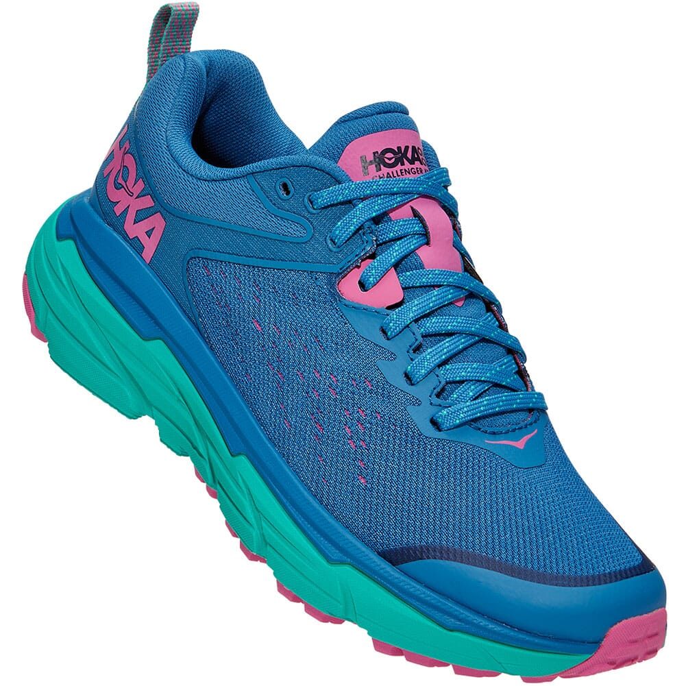 Image for Hoka One One Women's Challenger ATR 6 Athletic Shoes - Vallarta from bootbay