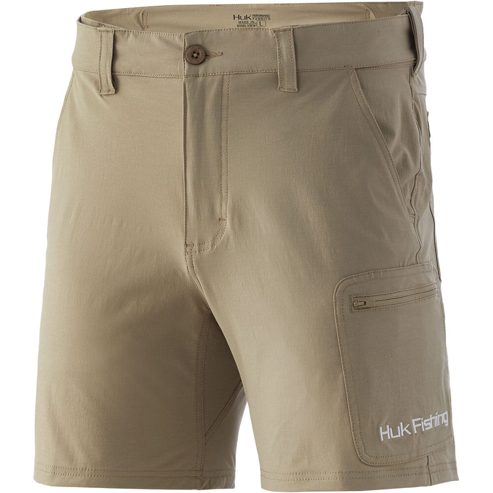 Image for HUK Men's Next Level Shorts - Braid (Instore Only) from bootbay