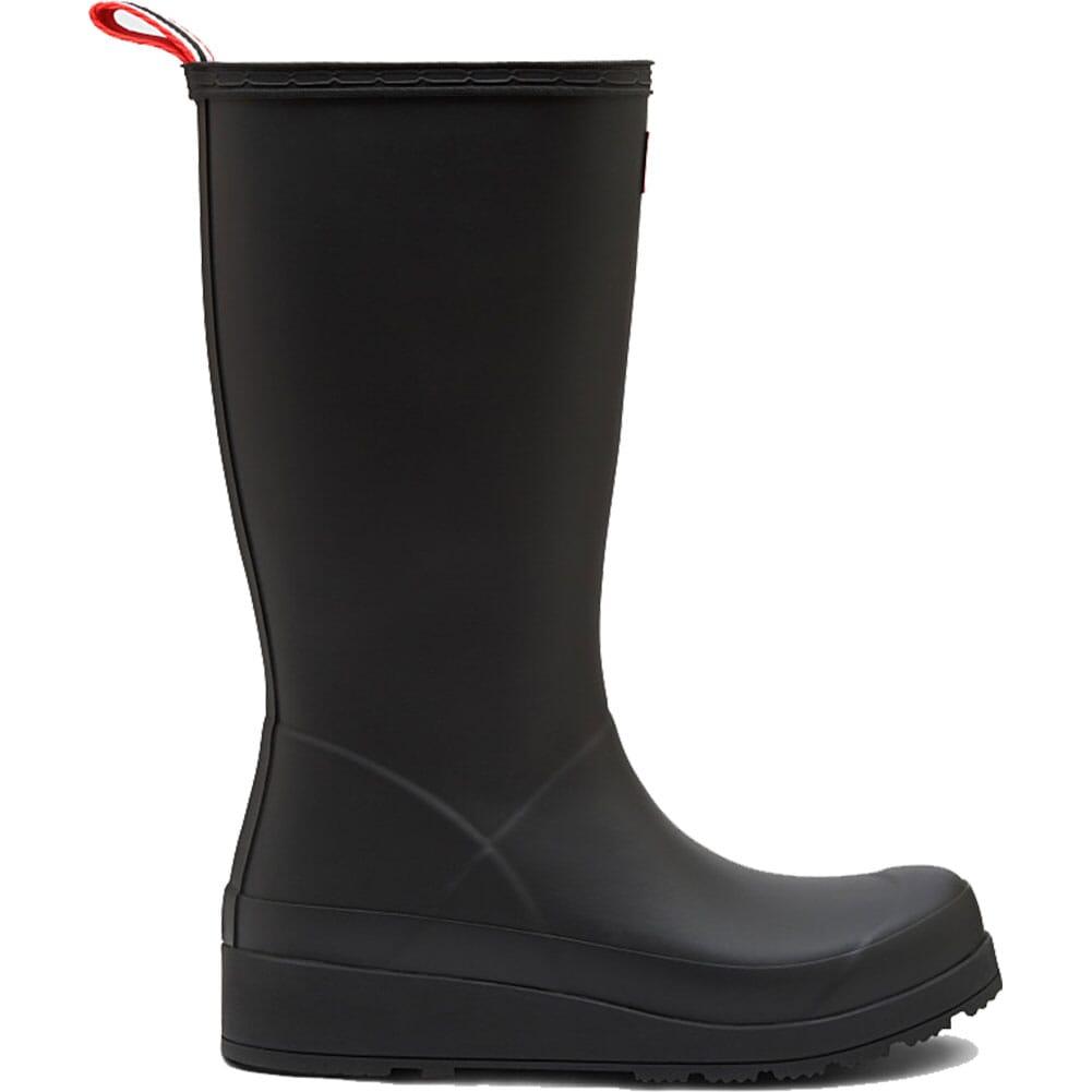 Image for Hunter Women's Original Play Tall Rain Boots - Black from elliottsboots