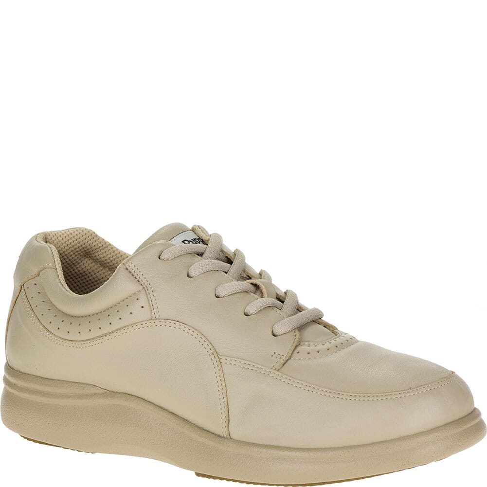 Image for Hush Puppies Women's Power Walker Casual Shoes - Taupe from bootbay