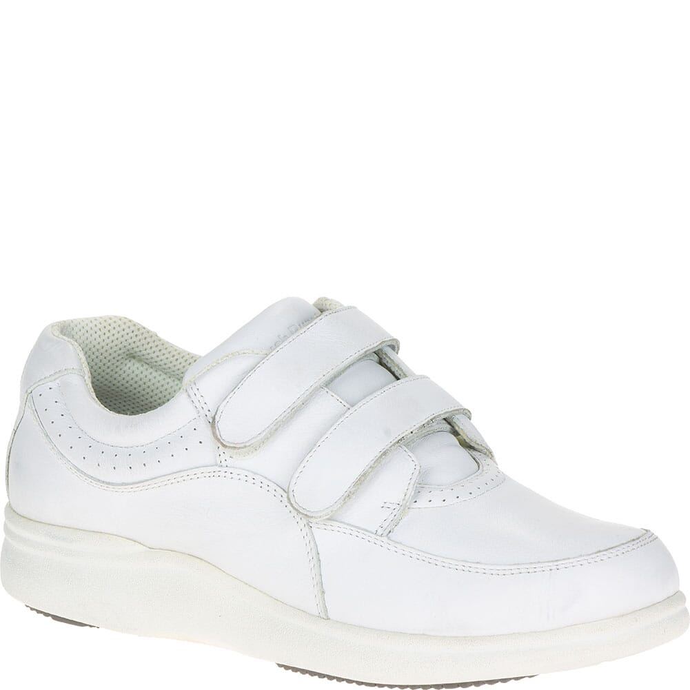 Image for Hush Puppies Women's Power Walker II Casual Shoes - White from bootbay
