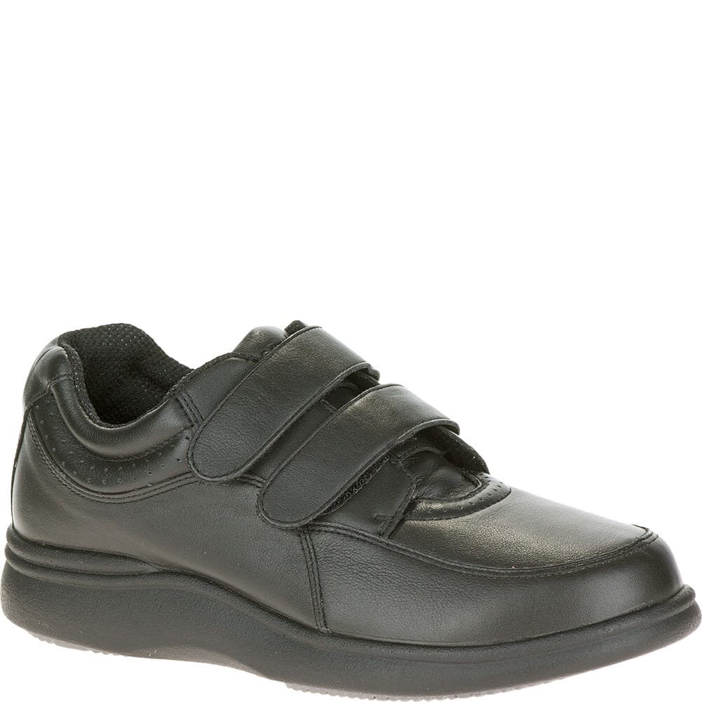 Image for Hush Puppies Women's Power Walker II Casual Shoes - Black from bootbay