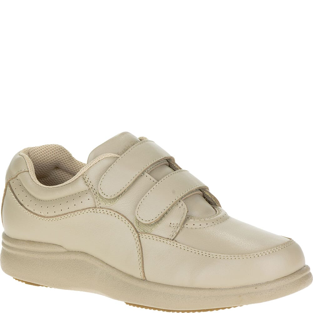 Image for Hush Puppies Women's Power Walker II Casual Shoes - Taupe from bootbay