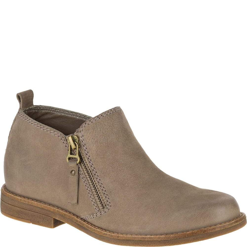 Image for Hush Puppies Women's Mazin Cayto Casual Boots - Taupe from bootbay