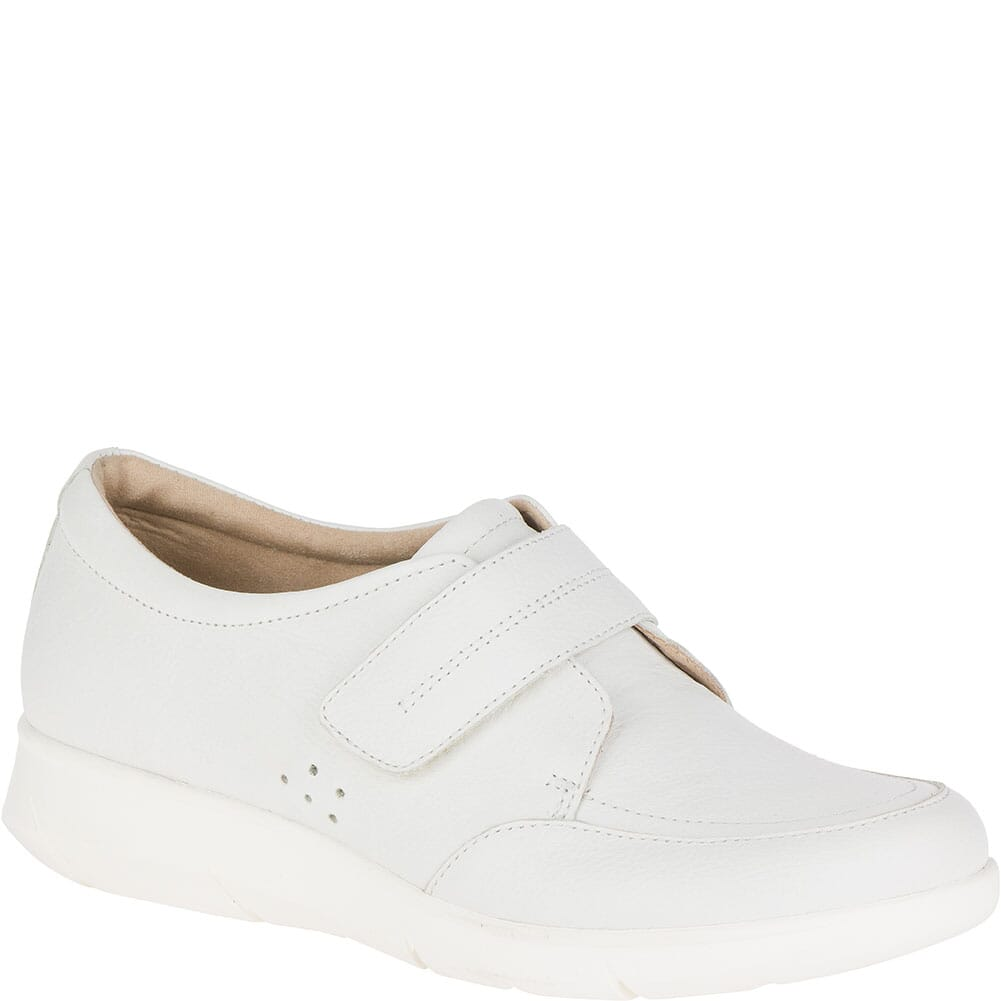 Image for Hush Puppies Women's Believe Mardie Casual Shoes - Ivory from bootbay