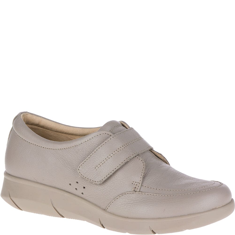 Image for Hush Puppies Women's Believe Mardie Casual Shoes - Ice Grey from bootbay