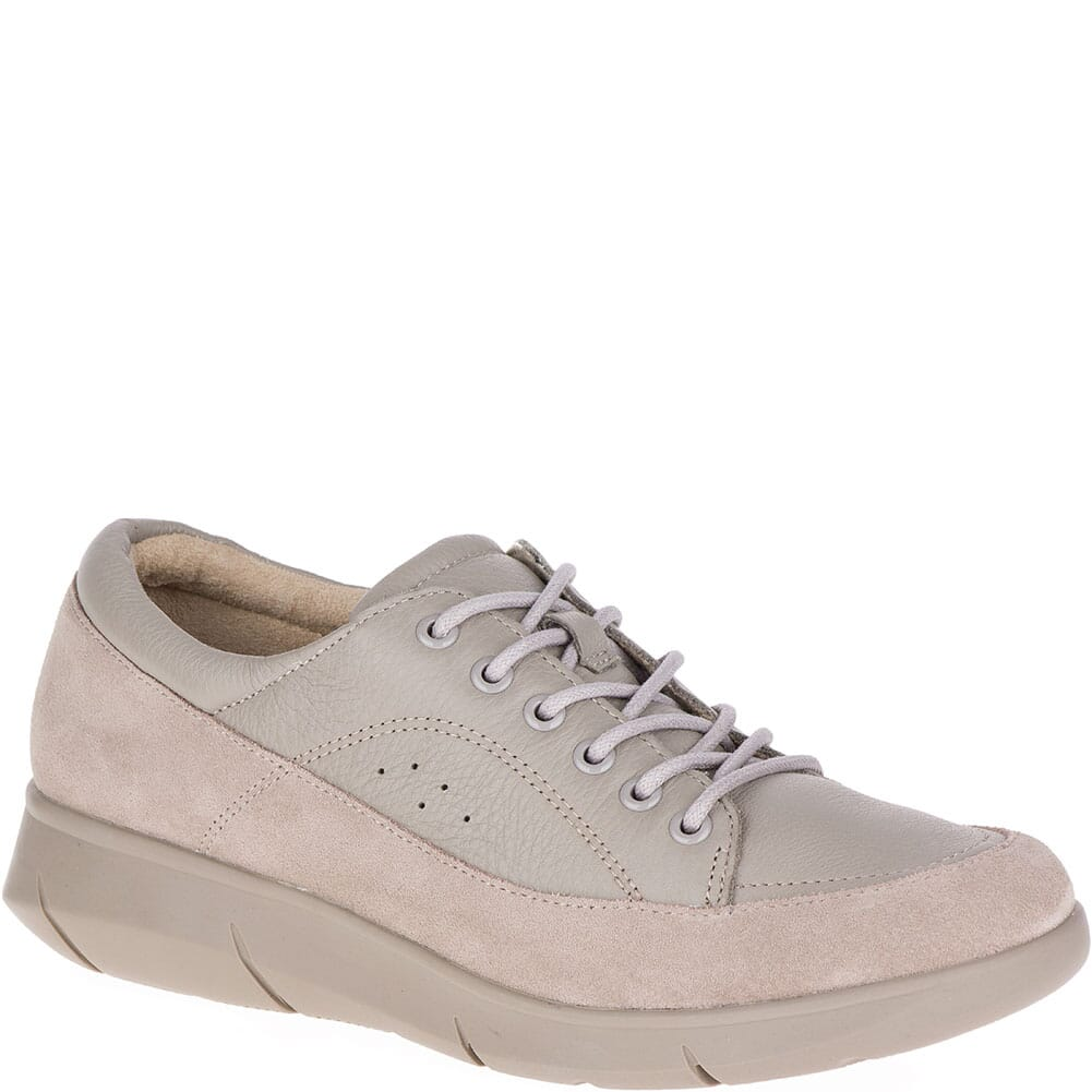 Image for Hush Puppies Women's Dasher Mardie Casual Shoes - Ice Grey from bootbay