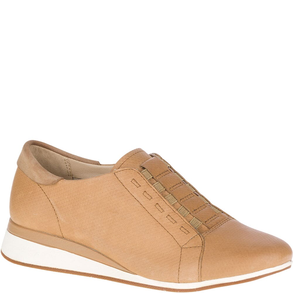 Image for Hush Puppies Women's Evaro Slip-On - Tan from bootbay