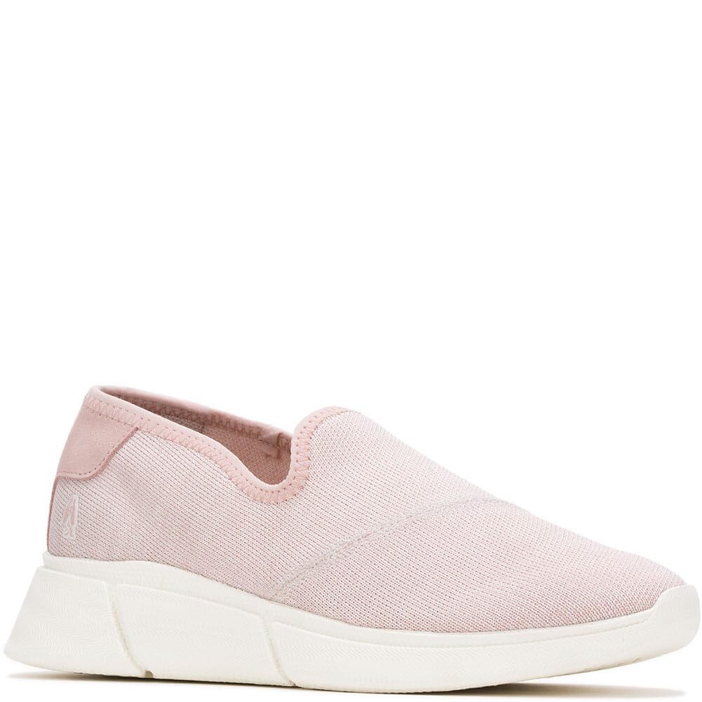Image for Hush Puppies Women's Makenna PT Casual Slip-On - Pale Rose Heathered from bootbay