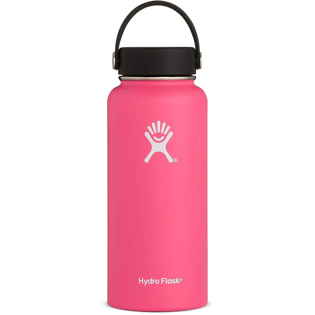 Image for Hydro Flask 32 oz Wide Mouth - Watermelon from bootbay