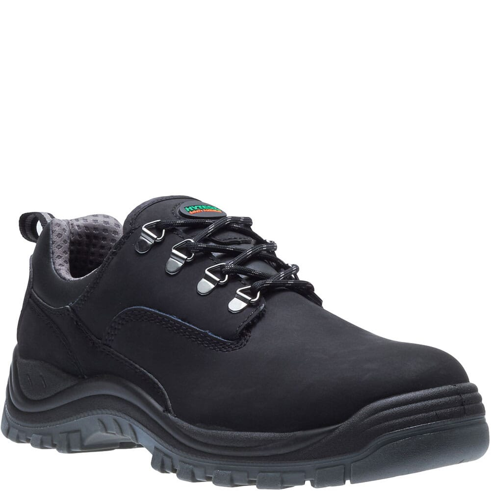 Image for HyTest Men's Lithium Safety Shoes - Black from bootbay