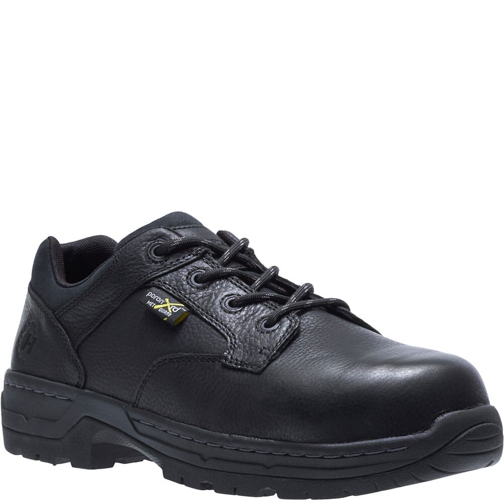 Image for HyTest Men's FR XT Internal Guard Safety Shoes - Black from bootbay