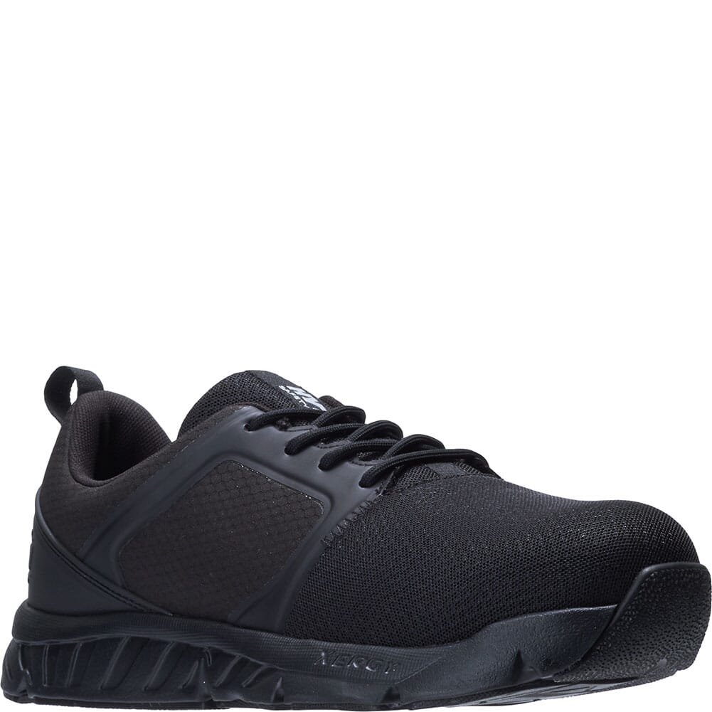 Image for Hytest Men's Alastor XERGY Safety Shoes - Midnight from bootbay