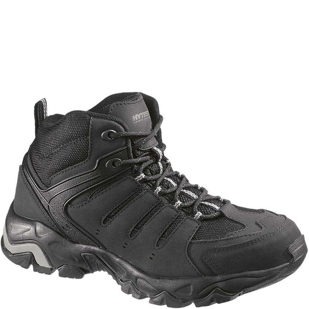 Image for Hytest Men's Multi-SportHi Safety Boots - Black from bootbay