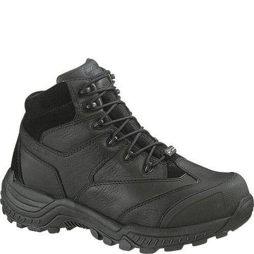 Image for HyTest Men's Internal Met Safety Boots - Black from bootbay