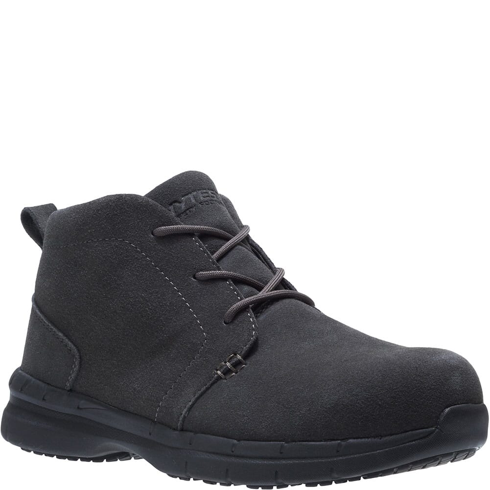 Image for Hytest Men's HY-LIGHT Safety Chukka - Charcoal from bootbay