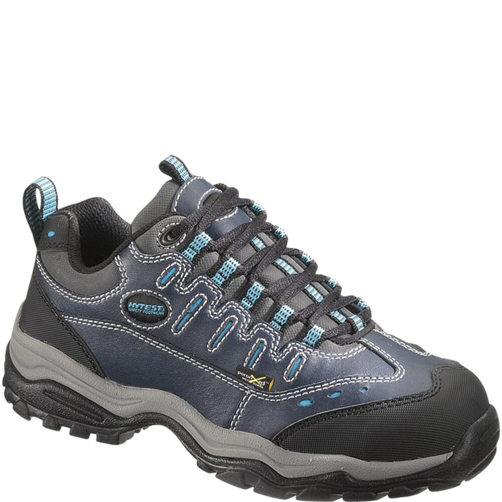 Image for Hytest Women's Met Guard Safety Shoes - Stone from elliottsboots