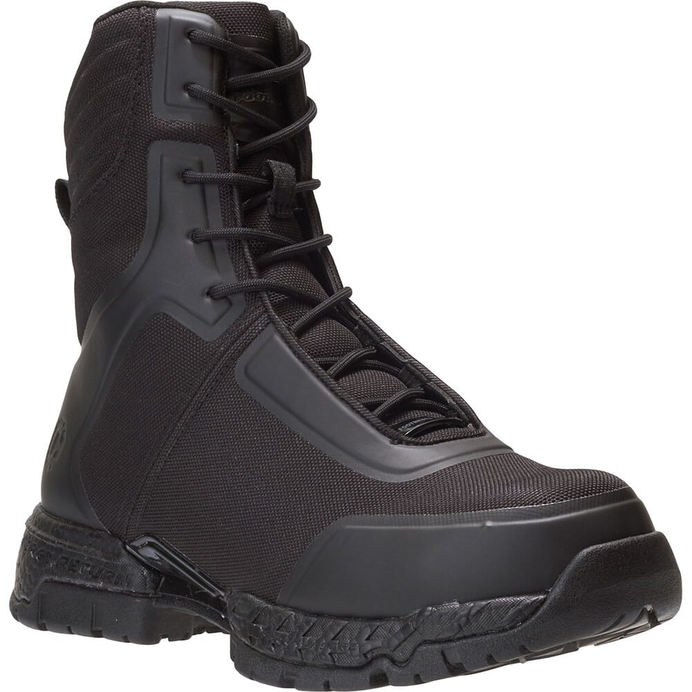 Image for Hytest Men's Footrests 2.0 Mission Safety Boots - Black from bootbay