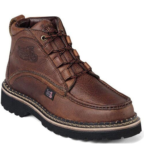 Image for Justin Men's Cowhide Sport Casual Chukkas - Rustic from bootbay