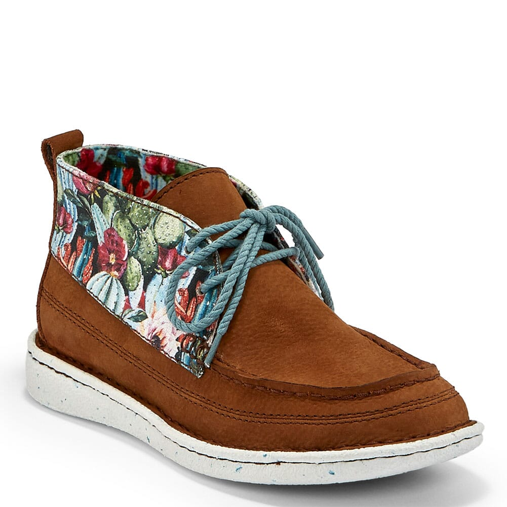Image for Justin Women's Breezy Casual Shoes - Breezy Pecan from bootbay