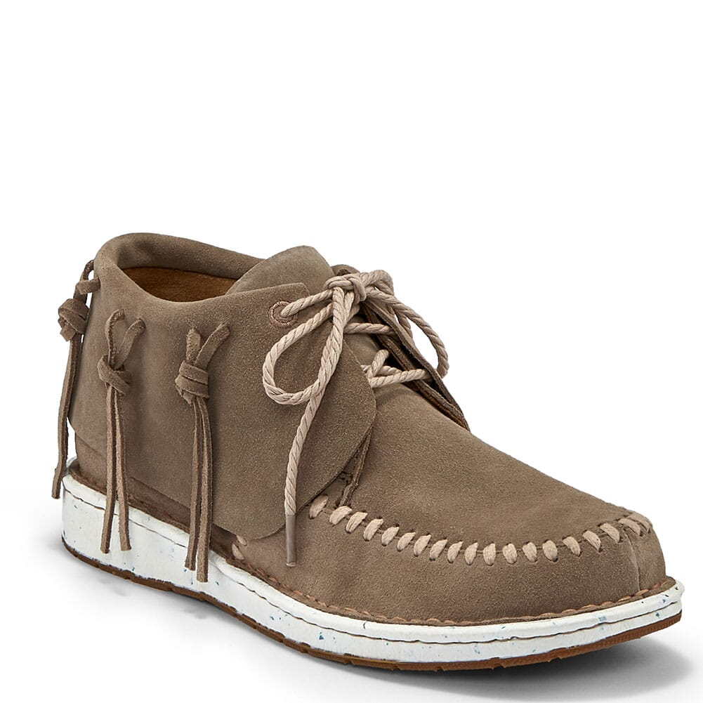 Image for Justin Women's Teepee Casual Shoes - Silver from bootbay