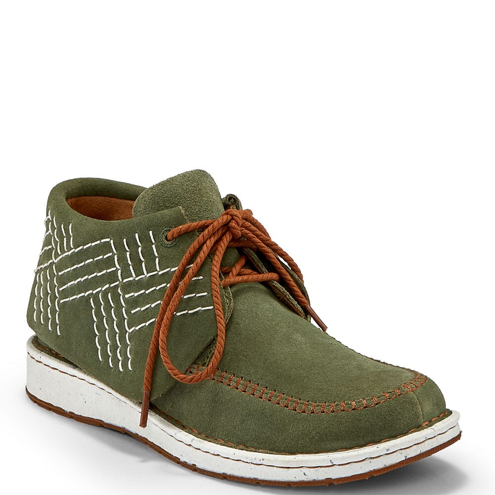Image for Justin Women's Zila Casual Shoes - Fern from bootbay