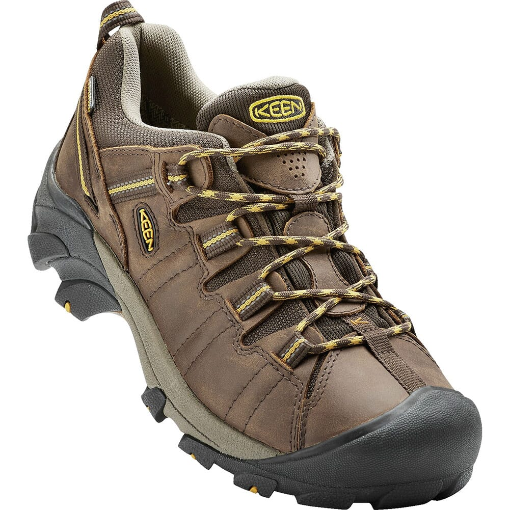 Image for KEEN Men's Targhee II Hiking Shoes - Cascade Brown from bootbay