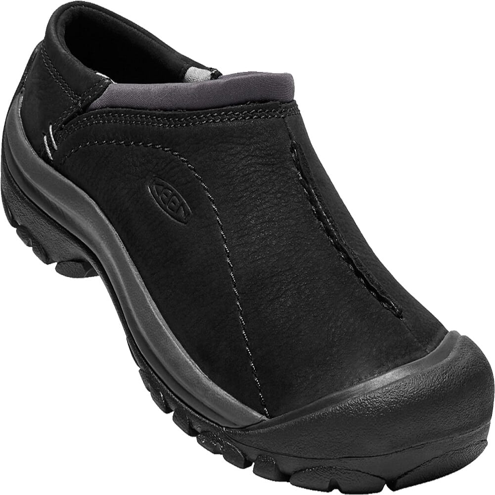 Image for KEEN Women's Kaci Slide Casual Shoes - Black from bootbay