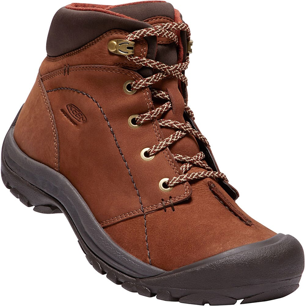 Image for KEEN Women's Kaci Winter WP Boots - Tortoise Shell from elliottsboots