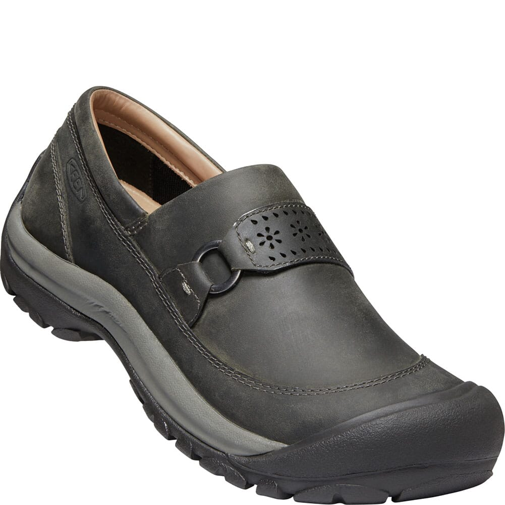 Image for KEEN Women's Kaci II Casual Slip-On - Castor Grey/Raven from bootbay