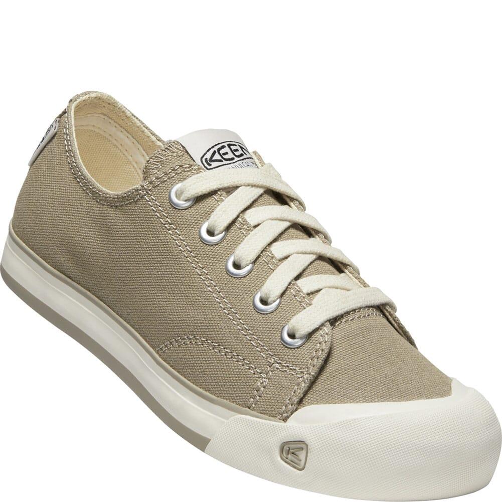 Image for KEEN Women's Coronado III Canvas Sneaker - Bindle from bootbay