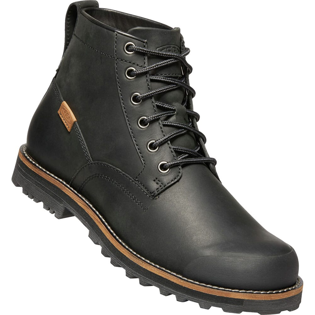 Image for KEEN Men's THE 59 II Casual Boots - Black from bootbay