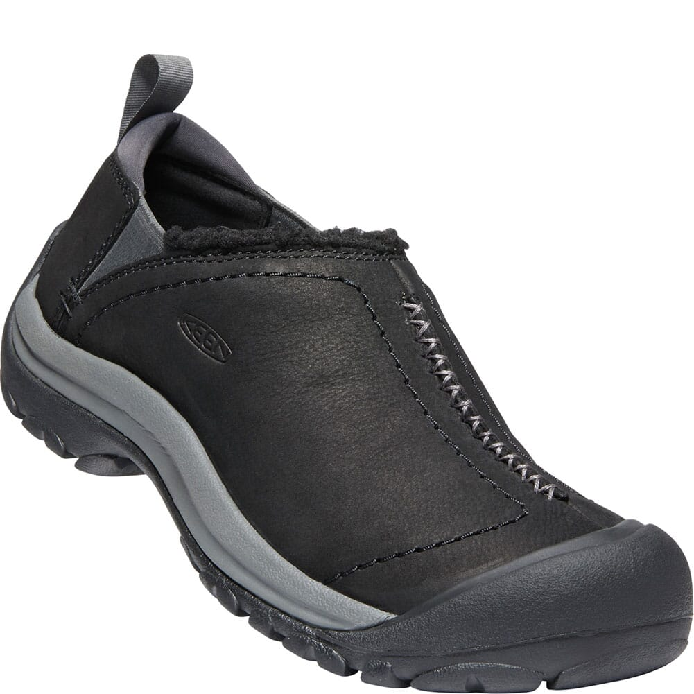 Image for KEEN Women's Kaci Winter Casual Shoes - Black/Magnet from bootbay