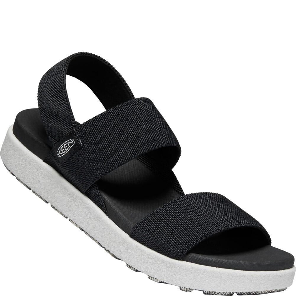 Image for KEEN Women's Elle Backstrap Sandals - Black from elliottsboots