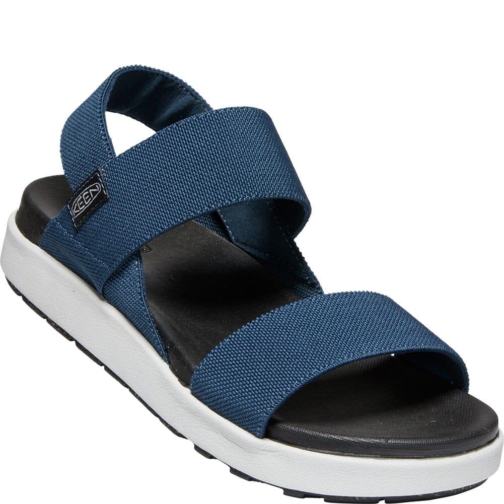 Image for KEEN Women's Elle Backstrap Sandals - Majolica Blue from elliottsboots