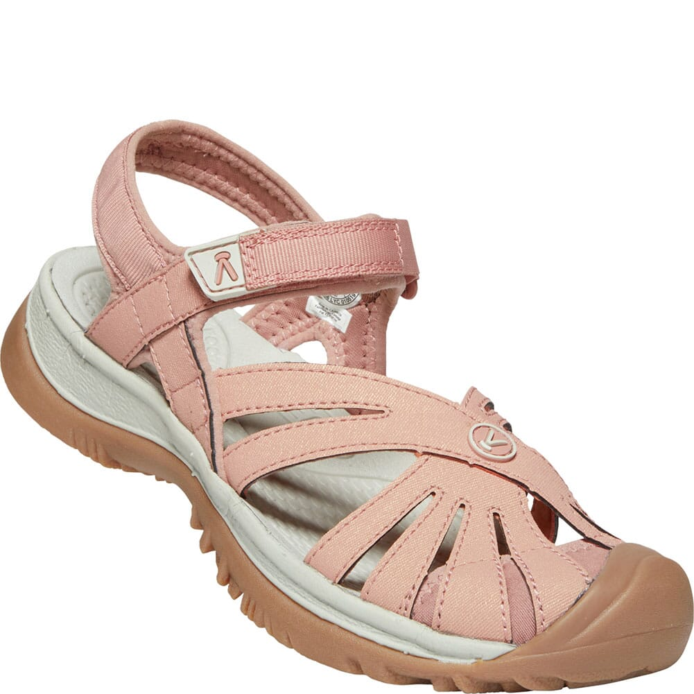 Image for KEEN Women's Rose Casual Sandals - Rose/Gold from elliottsboots