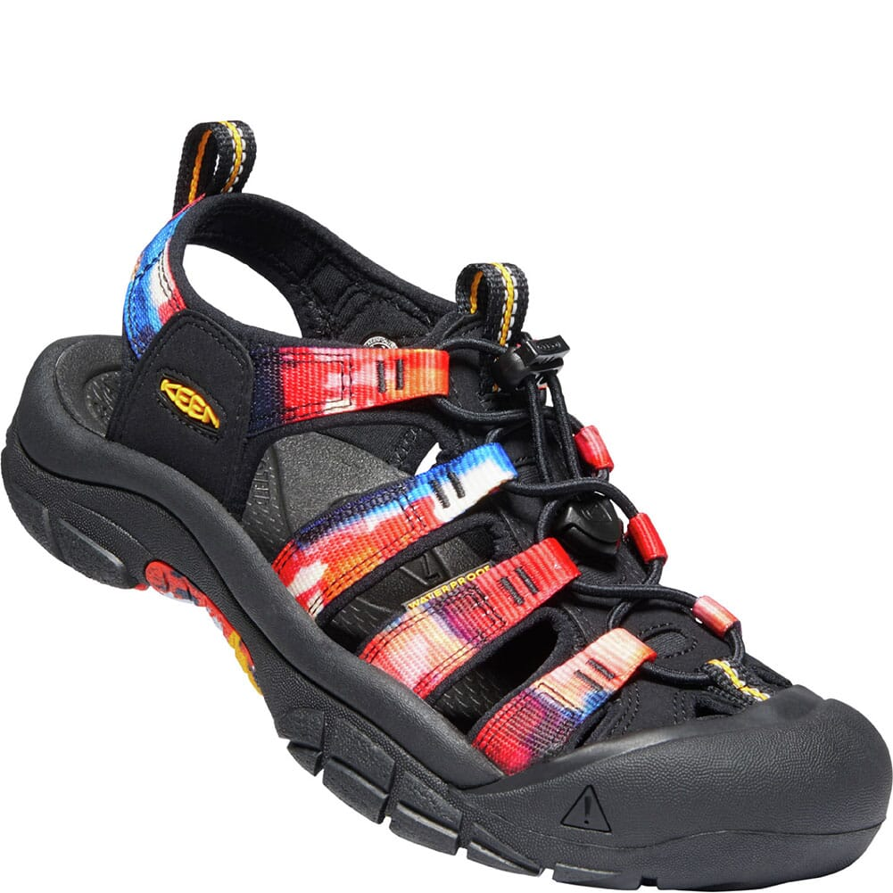 Image for KEEN Women's Newport H2 x Garcia Sandals - New York at Night from bootbay