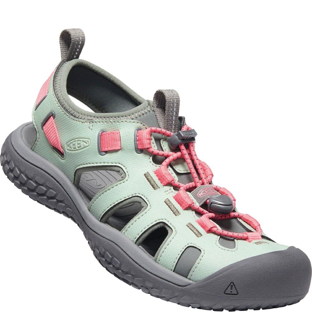 Image for KEEN Women's SOLR Sandals - Desert Sage/Dubarry from bootbay