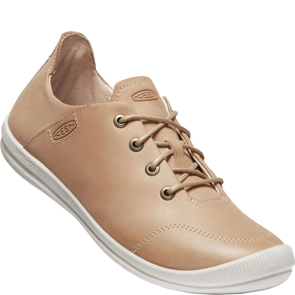 Image for KEEN Women's Lorelai II Sneakers - Tan/Brick Dust from bootbay