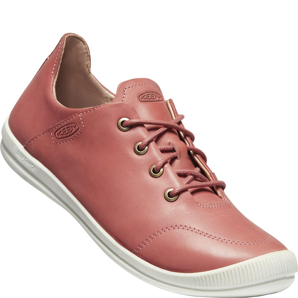 Image for KEEN Women's Lorelai II Sneakers - Brick Dust/Star White from bootbay
