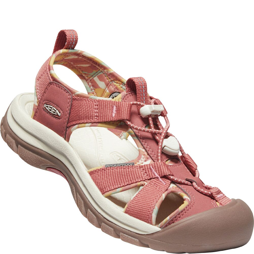 Image for KEEN Women's Venice H2 Sandals - Brick Dust/Birch from bootbay