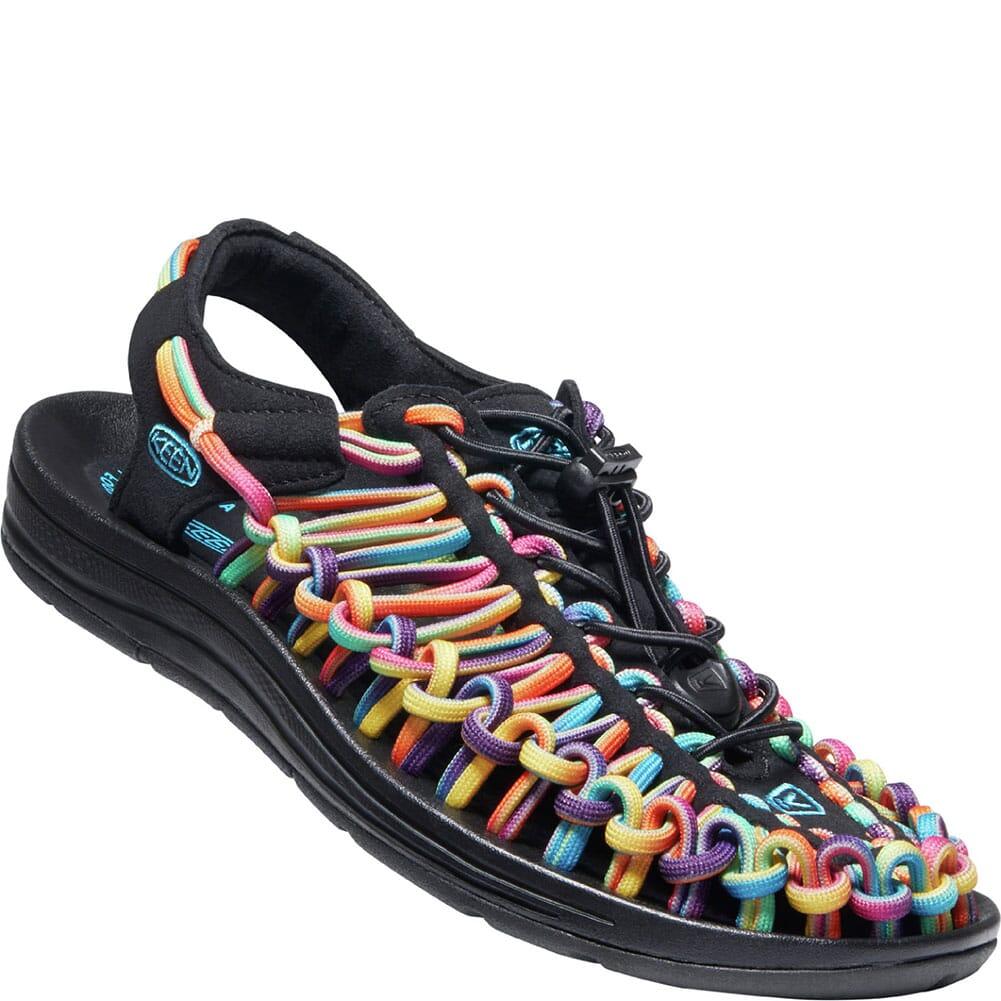 Image for KEEN Women's Uneek Sandals - Original Tie Dye from bootbay