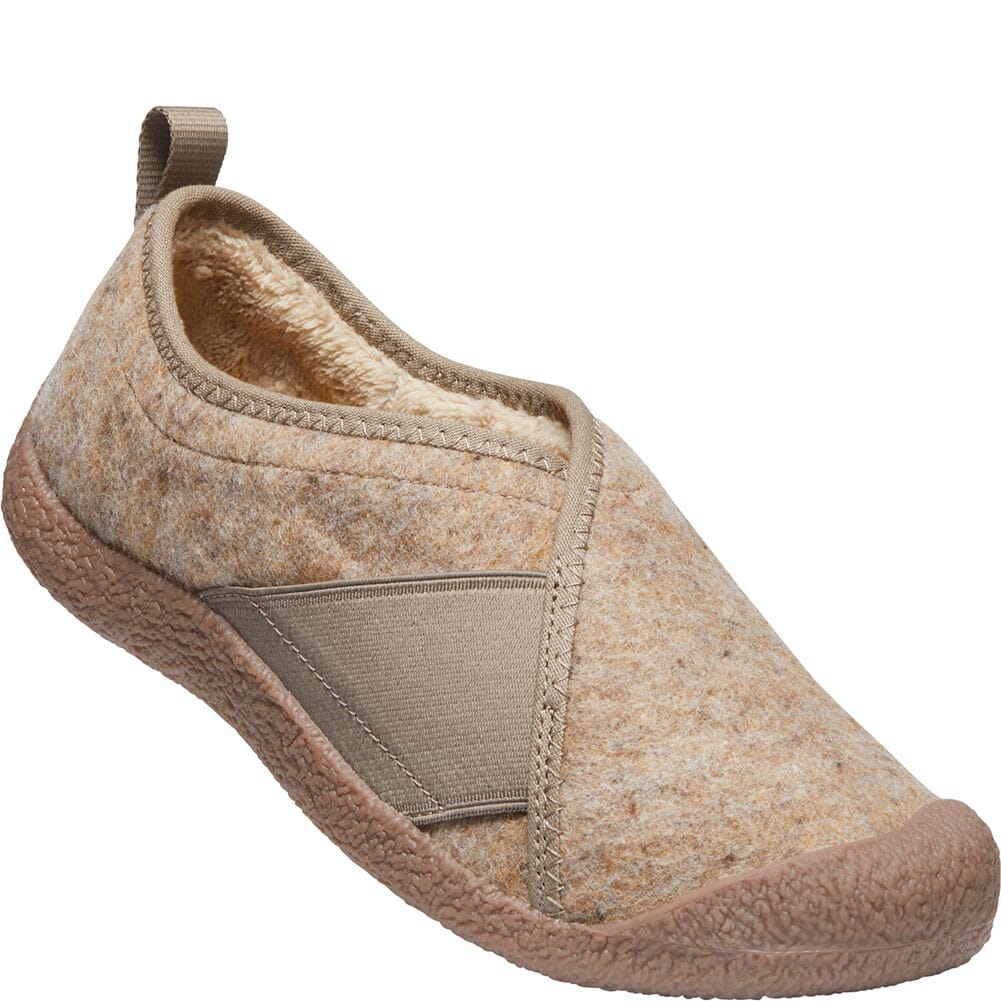 Image for KEEN Women's Howser Wrap Casual Shoes - Taupe from bootbay