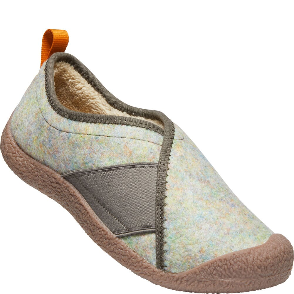 Image for KEEN Women's Howser Wrap Casual Shoes - Multi/Desert Sun from bootbay