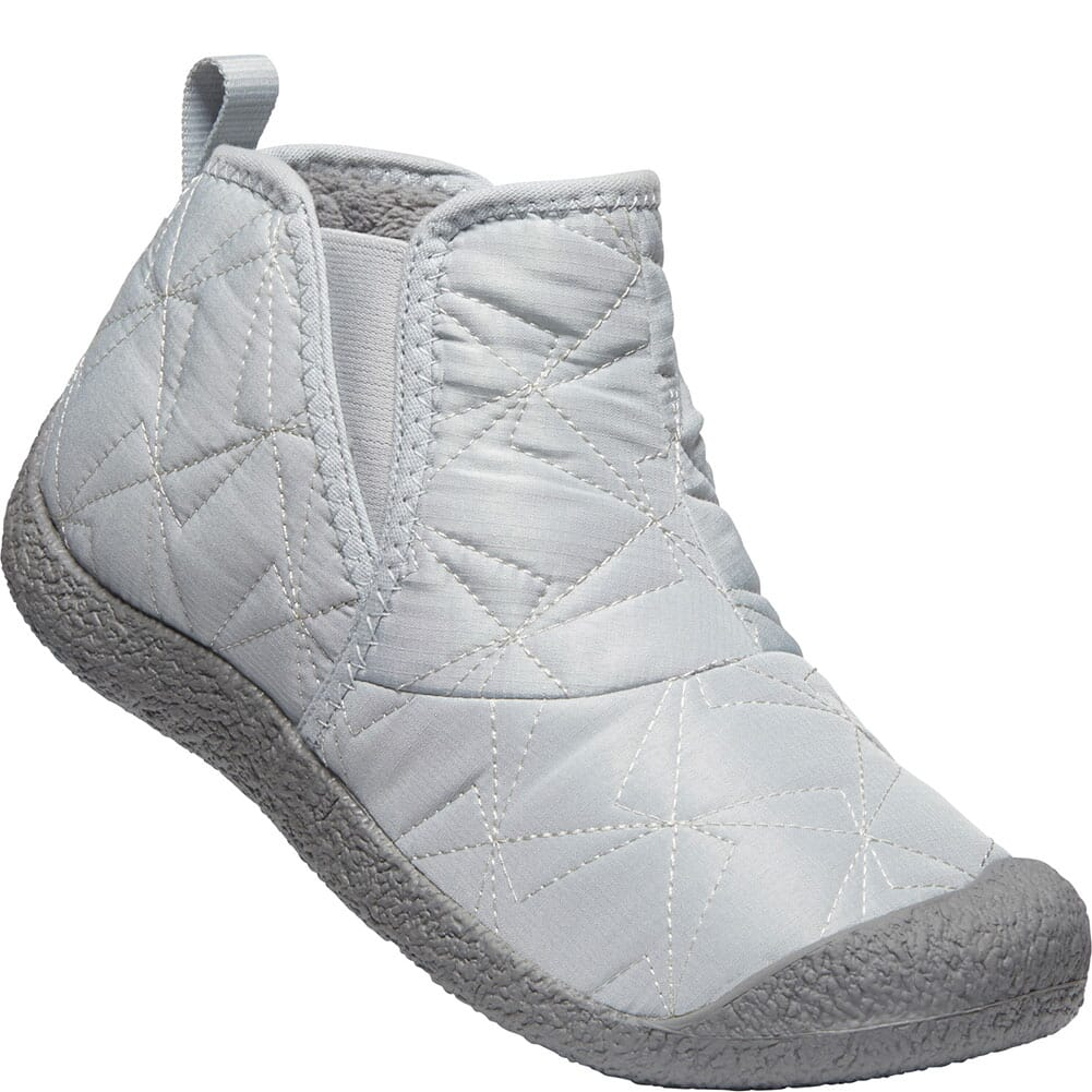 Image for KEEN Women's Howser Ankle Boots - Grey/Steel Grey from bootbay