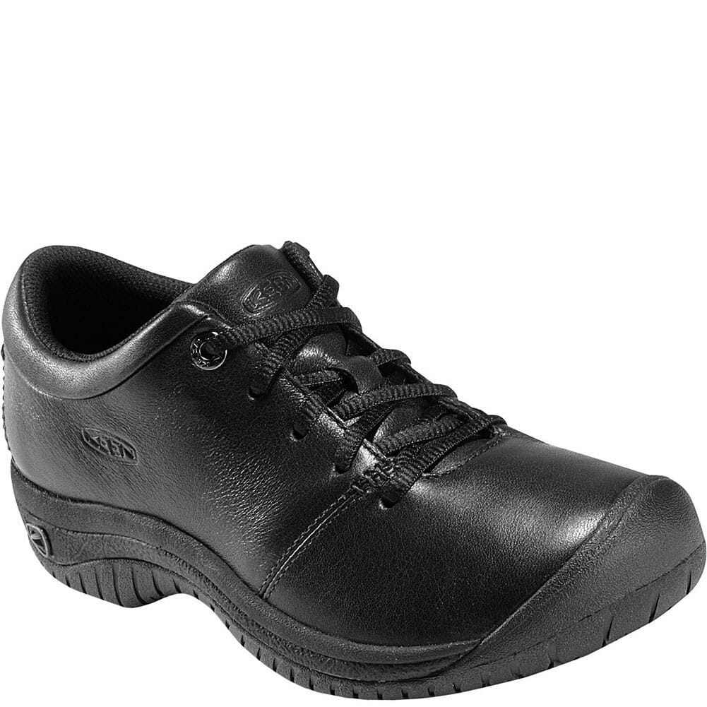 Image for KEEN Utility Women's PTC Work Shoes - Black from elliottsboots