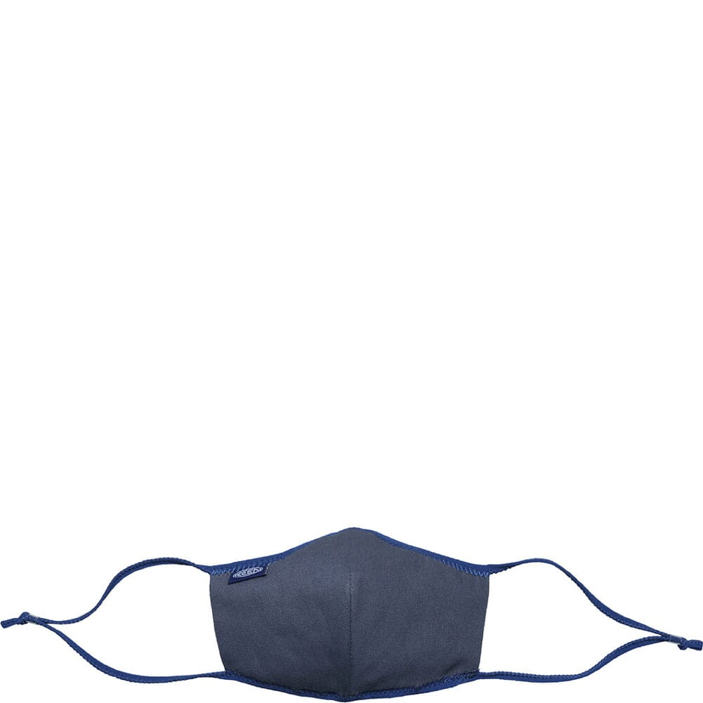 Image for KEEN Utility Together (2 Pack) M/L Mask - Navy from bootbay