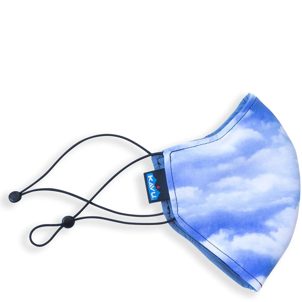Image for KAVU Women's Face Mask - Cloud from bootbay